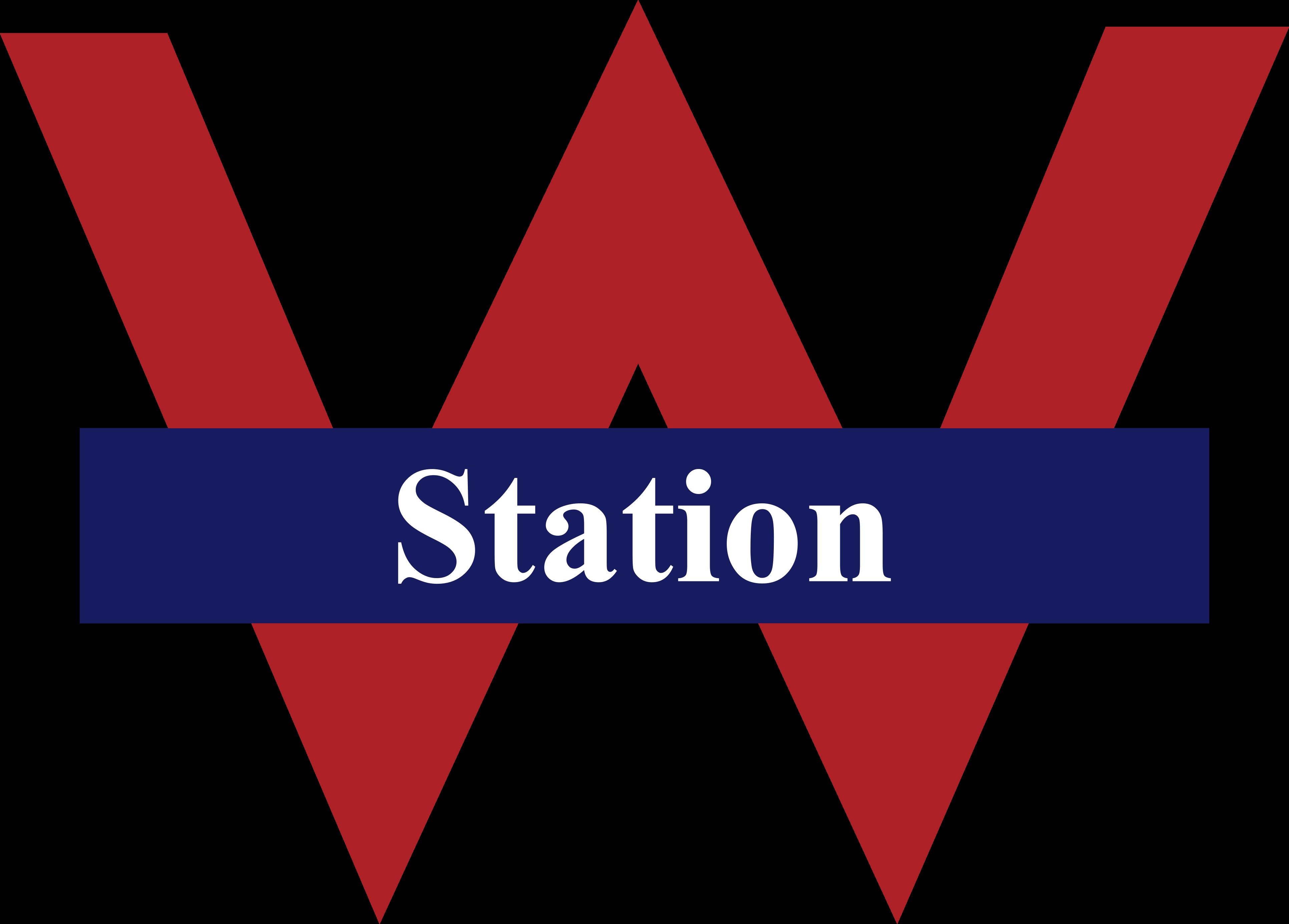 W Station magazine